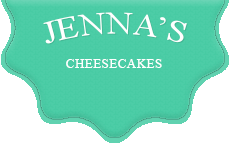 Jenna's Cheesecakes